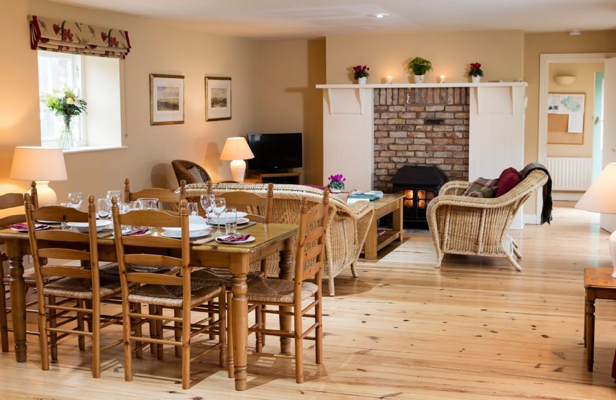 Click here for more about Sycamore Cottage
