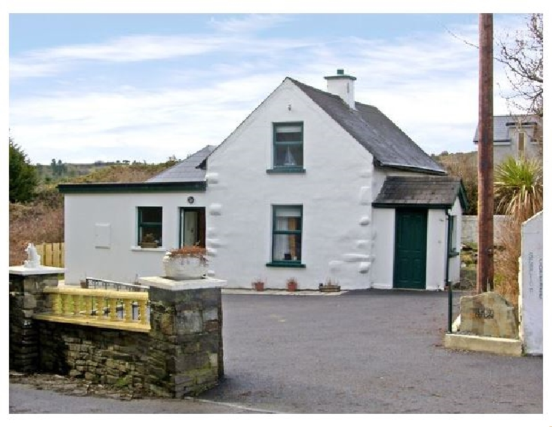 Click here for more about Station Cottage