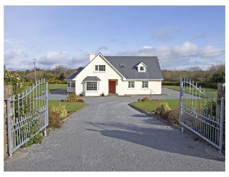 Short Break Holidays - Fern View House