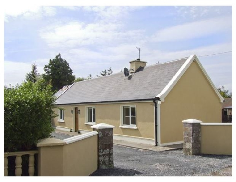 Click here for more about Hayfield Cottage