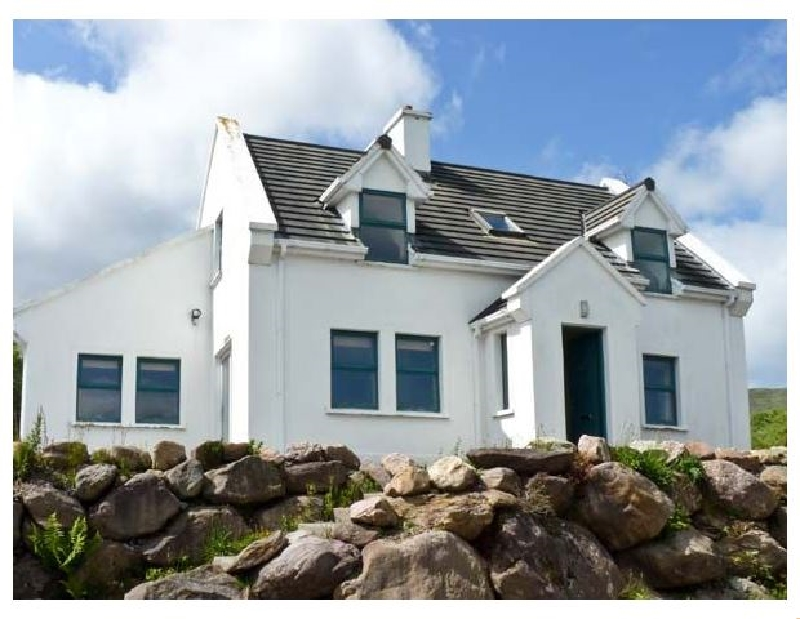 Click here for more about Mount Brandon Cottage