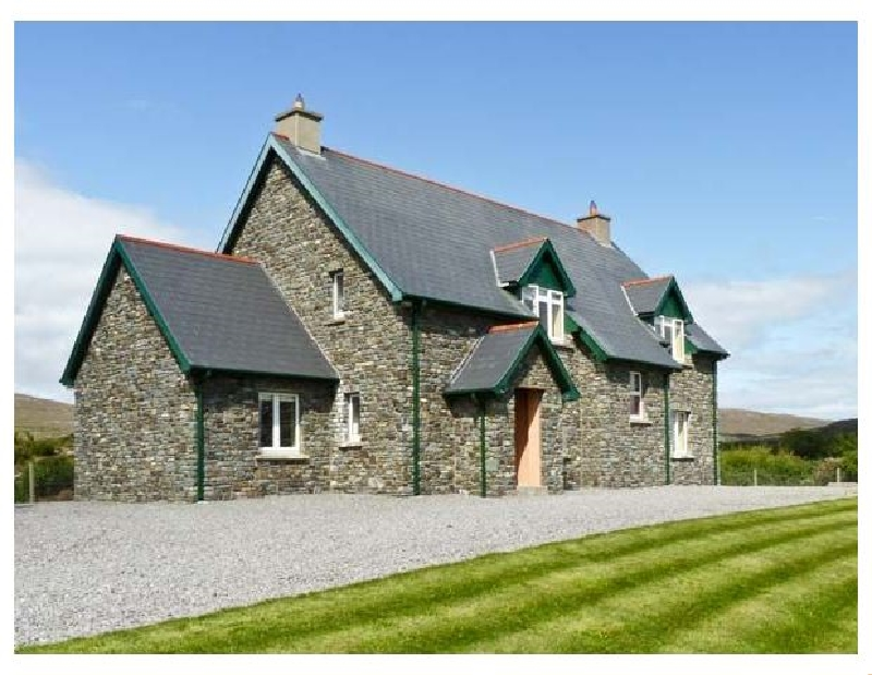 Click here for more about Kiltymon Cottage