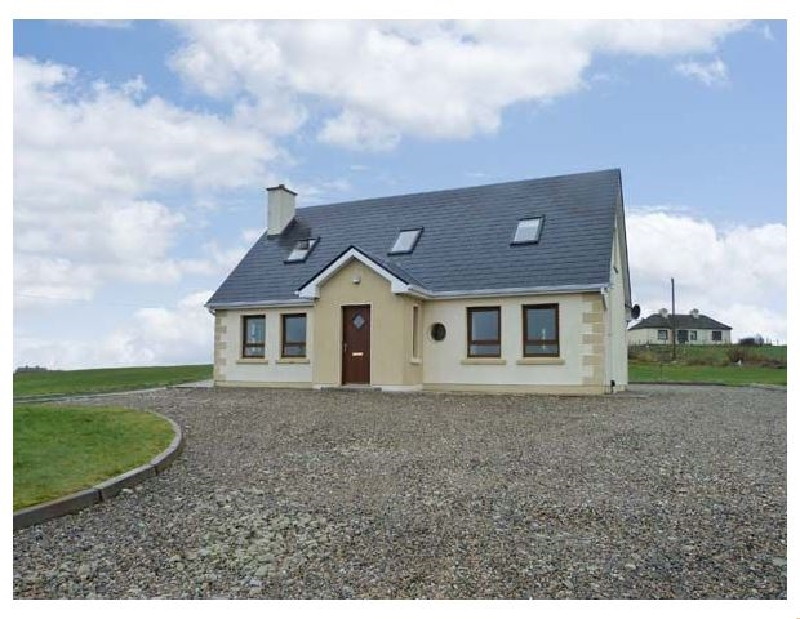 Click here for more about Ballycroy Cottage