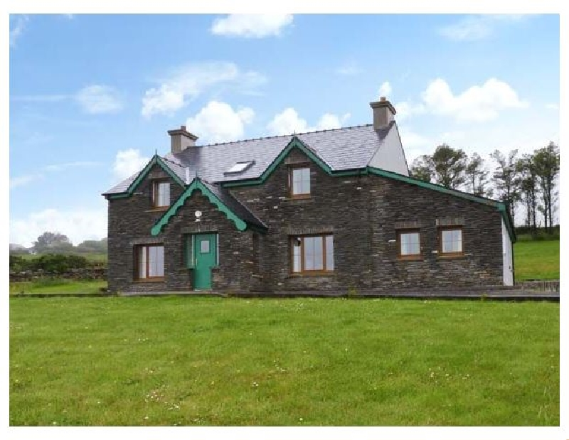 Click here for more about Kilbrown House