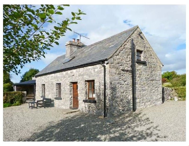Click here for more about Clooncorraun Cottage