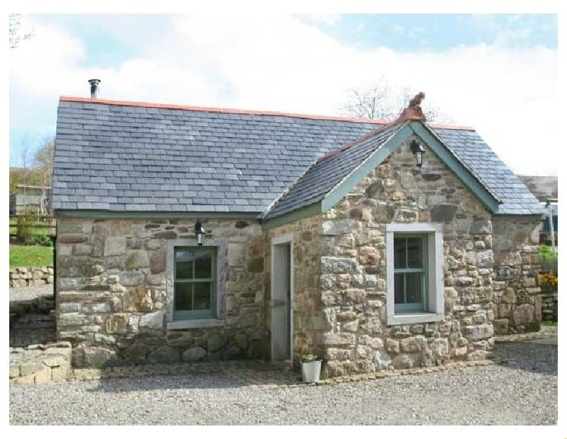 Click here for more about Kylebeg Cottage