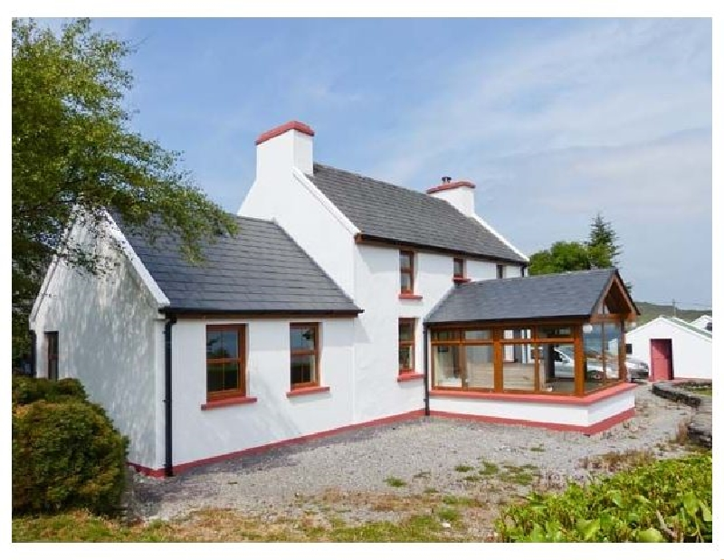 Click here for more about Sugarloaf Cottage