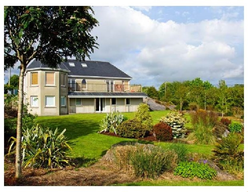 Click here for more about Bluebell House and Gardens