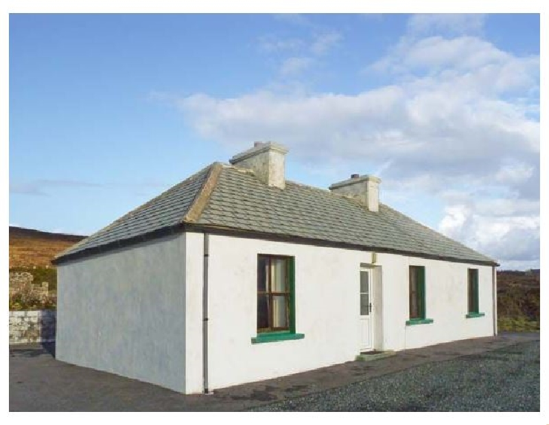 Click here for more about Biddy's Cottage