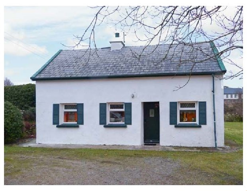 Click here for more about The Lake House- Connemara