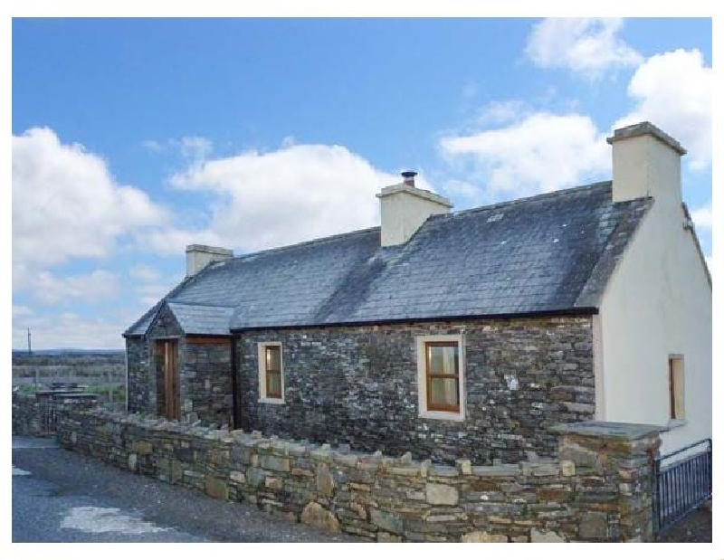 Short Break Holidays - Clogher Cottage