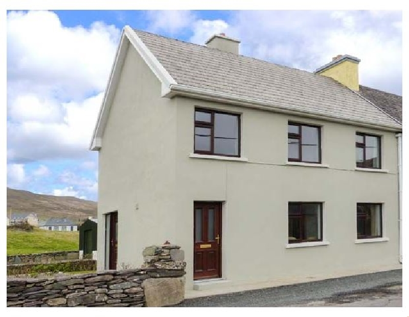 Click here for more about Kevin's Cottage