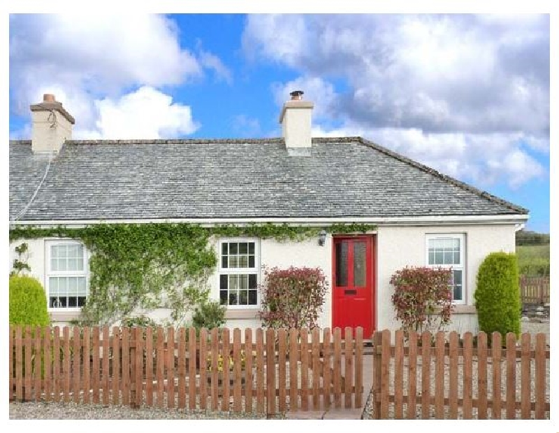 Click here for more about Summerhill Cottage