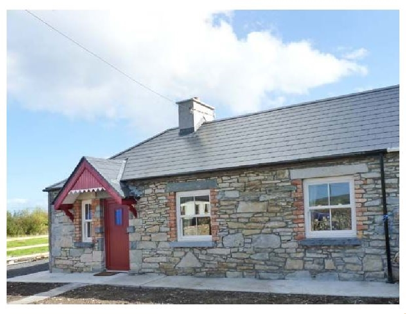 Click here for more about Aggie's Cottage