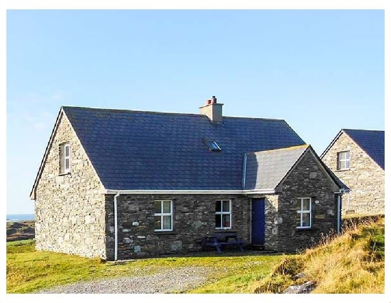 Click here for more about Lackaghmore Cottage