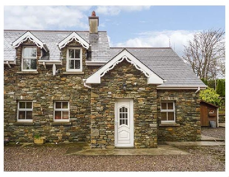 Click here for more about Lis-Ardagh Cottage 1