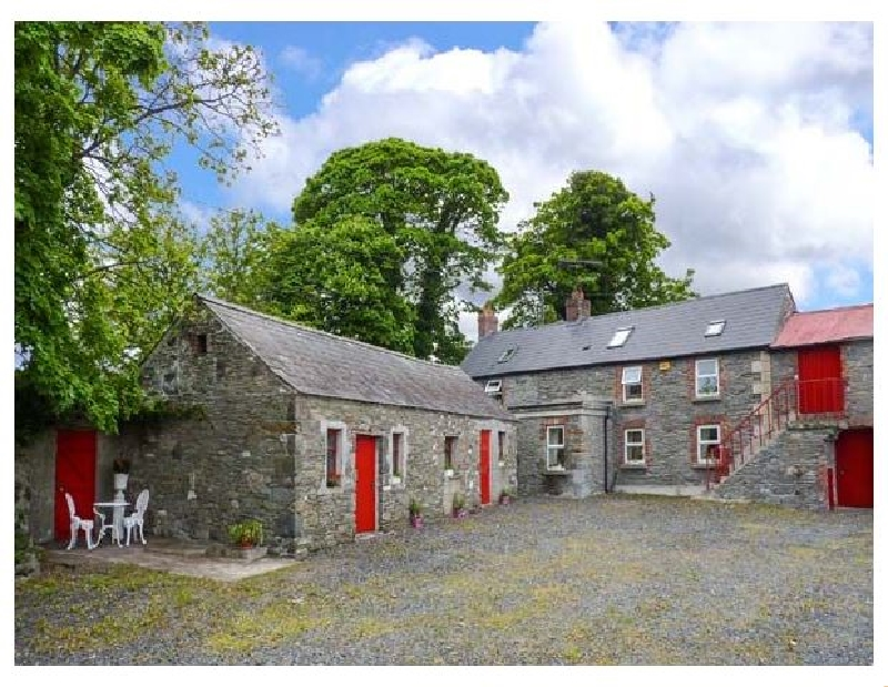 Click here for more about Fane Farmhouse