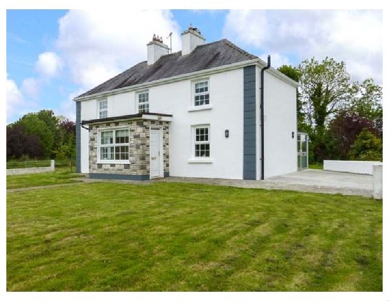 Click here for more about Heaney's Cottage