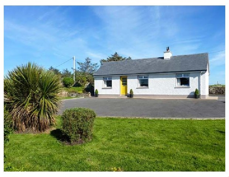 Click here for more about The Cromlech Cottage