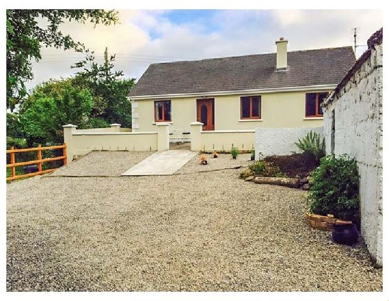 Click here for more about Ballor Cottage