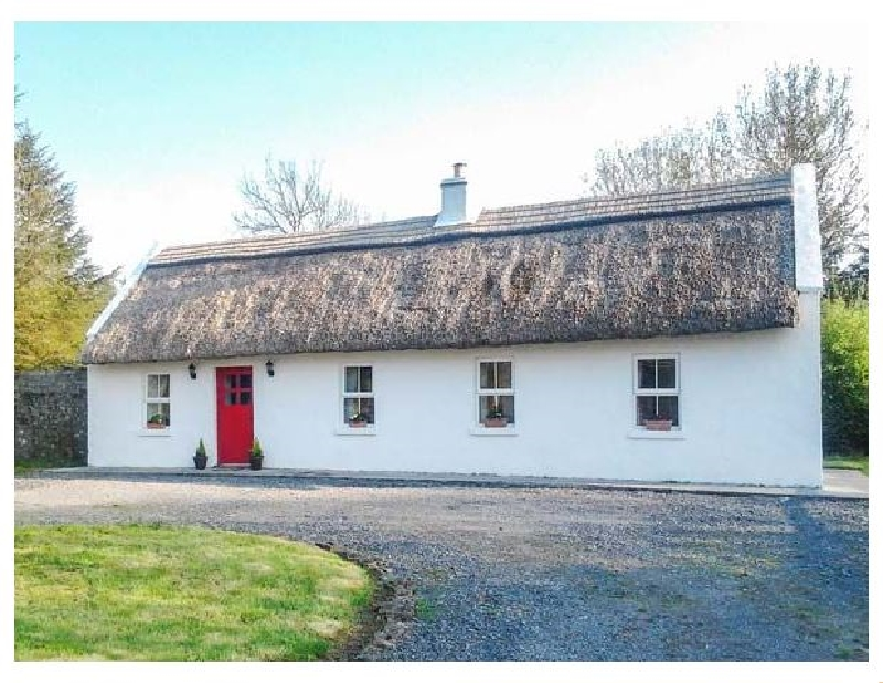 Roscommon - Holiday Cottage Rental