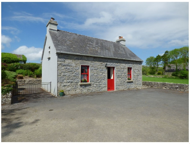 Click here for more about Limestone Cottage