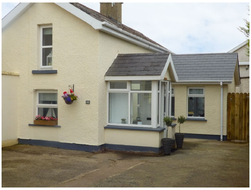 Derry - Holiday Cottage Rental