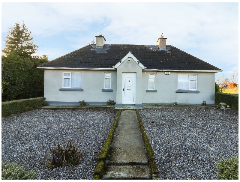 Click here for more about Kinsella's Cottage
