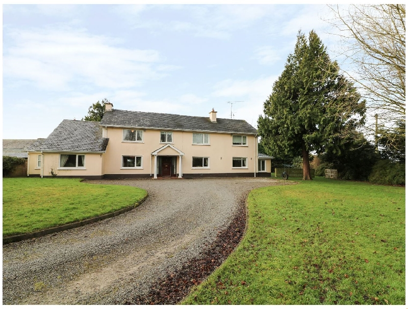 Meath - Holiday Cottage Rental