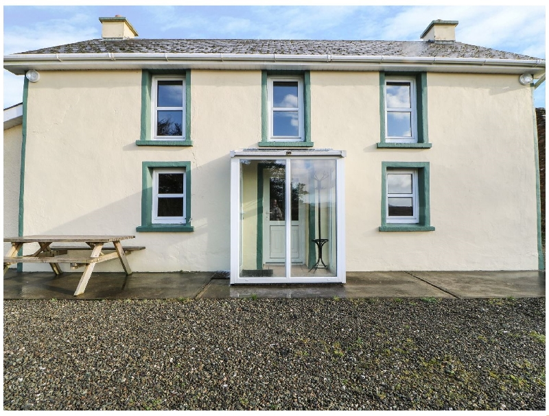 Click here for more about Tooreen Farmhouse