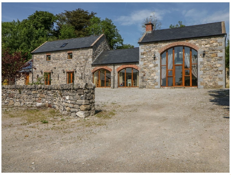 Click here for more about Ballyblood Lodge
