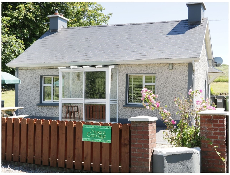 Click here for more about Nora's Cottage