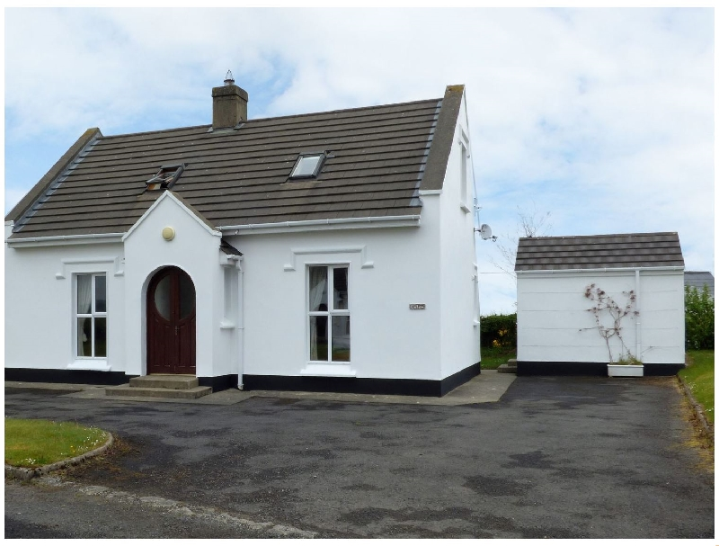 Click here for more about Colbha Cottage
