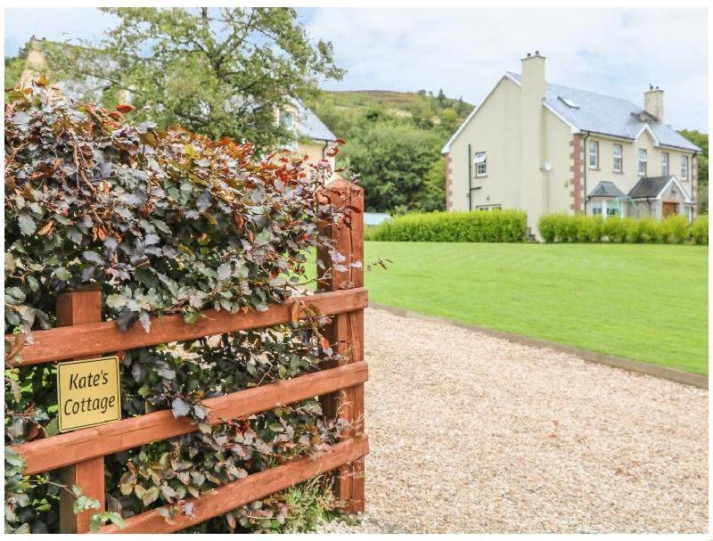 Click here for more about Kate's Cottage
