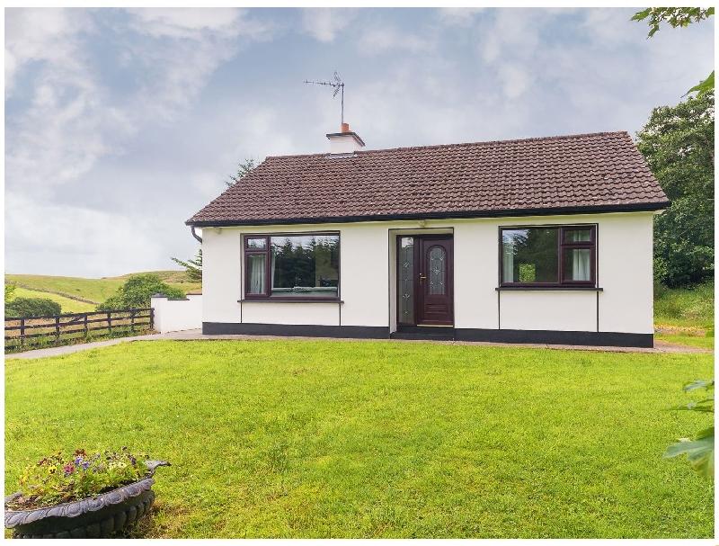Mayo - Holiday Cottage Rental
