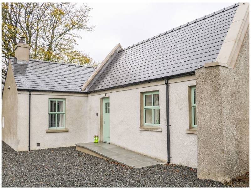 Click here for more about Minnie's Cottage- Killeavy