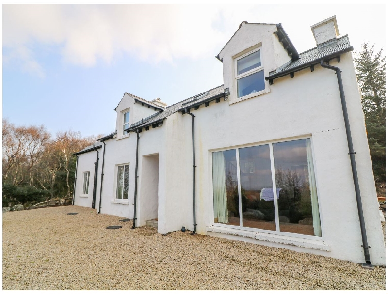 Click here for more about Lough View Cottage