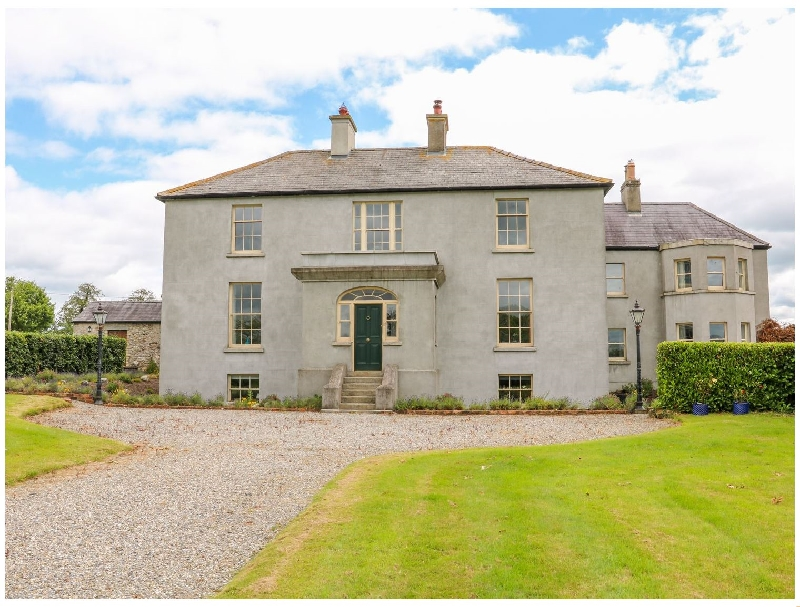 Click here for more about The Lodge at Raheengraney House