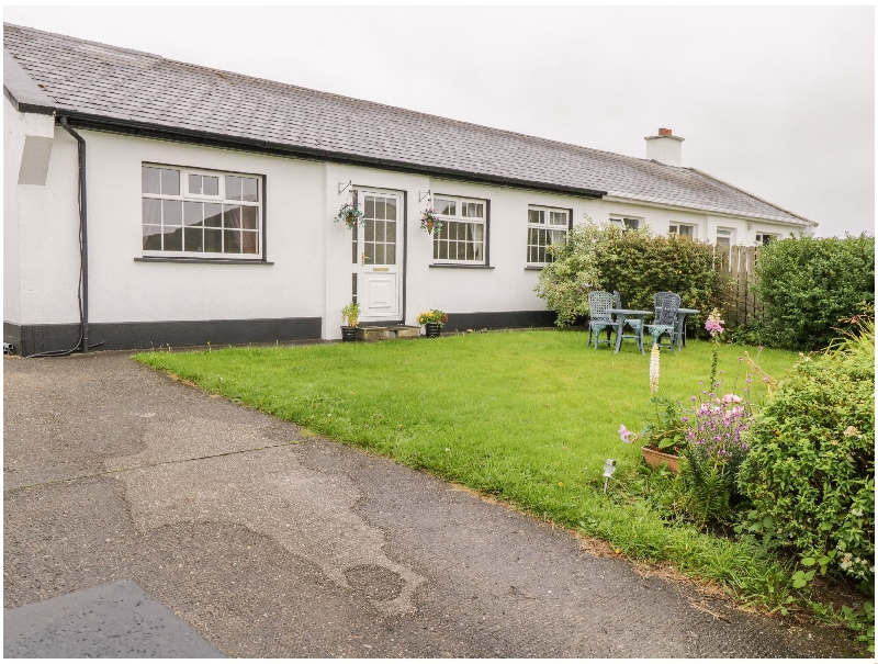Galway - Holiday Cottage Rental
