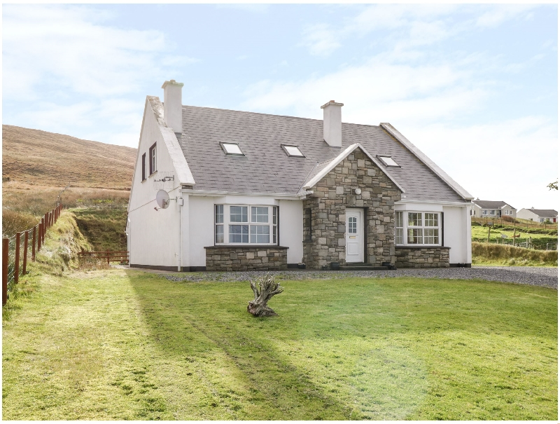 Click here for more about Wild Atlantic View Cottage